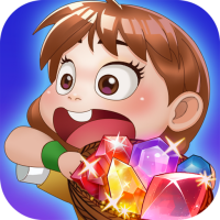 Sparkling Jewel Puzzle