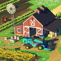 Big Farm: Harvest